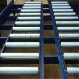 转弯滚筒线 专业的滚筒输送机生产厂家 六九重工 倾
