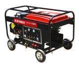 大泽动力400A汽油发电电焊机SHU400