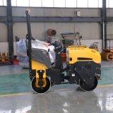 供应小型压路机 驾驶式双钢轮全液压三吨压路机