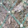 挖方路基邊坡防護網.邊坡主動防護網.路基邊坡防護網