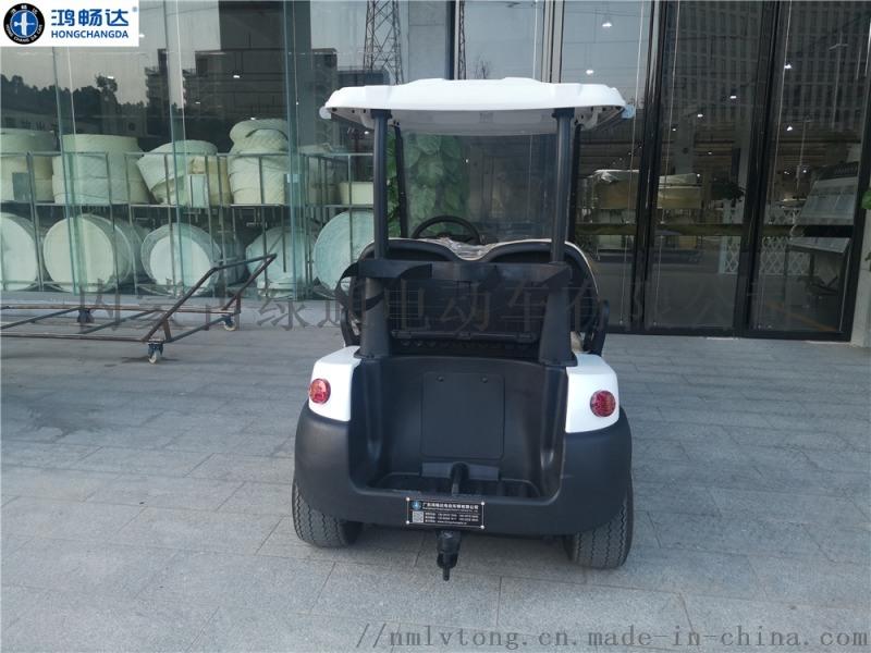 內濛鴻暢達 電動高爾夫球車 高爾夫觀光車