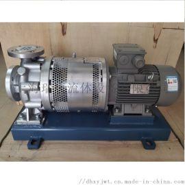 SIPAIPAI 高温泵 导热油泵
