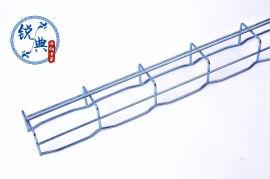 不锈钢网格电缆桥架-首选锐典桥架厂