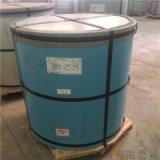 宝钢青山天蓝涂覆型彩钢板-一吨出多少米