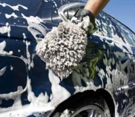 DD492生态环保洗车液