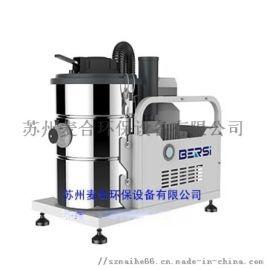 麦合C5三相固定式工业吸尘器价格