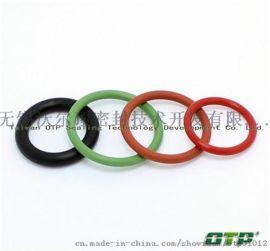 进口氟硅橡胶O型圈