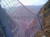 被动防护网施工  被动防护网安装