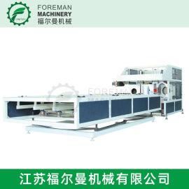PVC管材扩口机 PVC塑料管扩口设备