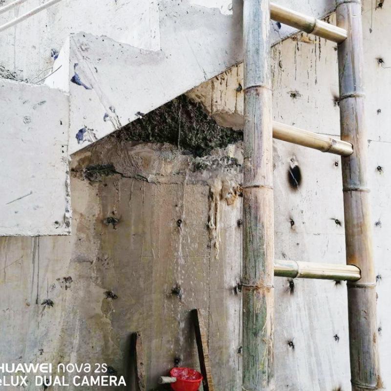 宿遷沉降縫堵漏 地下車庫漏水堵漏高壓注漿