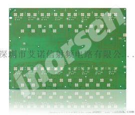 5G移动通讯天线板,5G天线PCB板