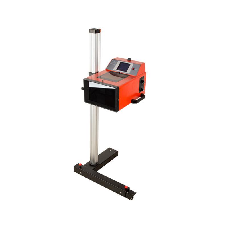 HCD-10型前照燈檢測儀