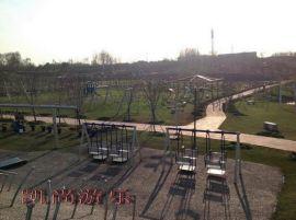 公园小区游乐场户外健身器材