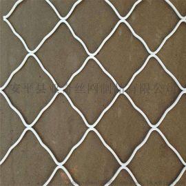 1.5*4米镀锌美格网护栏8*8cm焊接菱形铁丝网