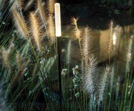 四川中晨太阳能户外防水草地灯景灯观花园灯