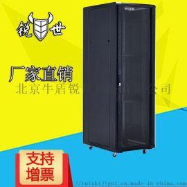 网络服务器机柜22U标准机柜 1.2米高