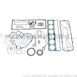 卡特C13发动机大修包配不锈钢缸床