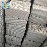 陶瓷波纹规整填料250Y 用于蒸馏、汽提、吸收