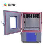 數位溫度感測器老化試驗箱, 可開雙引線控高低溫試驗箱