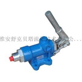 GL30系列液压手动泵
