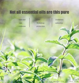 薄荷素油GMP 香精香料油 药典标准