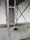 臨沂市污水處理池伸縮縫漏水補漏處理