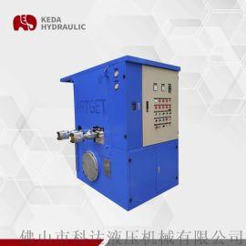235L管路冲洗和液压试验多功能设备
