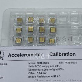 3038-2000 振动传感器 精量电子 TE