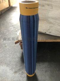 南通新帝克半消光0.10mm涤纶单丝织带专用