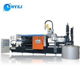 500T热销铝/镁/铜/合金压铸机,铝锅制造机
