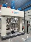供应广东1100L强力分散机 硅酮结构胶生产设备