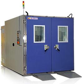 大型恒温恒湿冲击交变湿热测试箱 环境老化箱