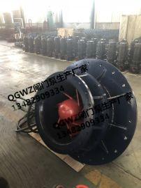 QGWZ鑄鐵閘門泵多少錢