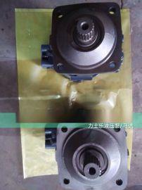 中联混凝土泵车A4VG180主油泵德国