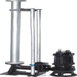广州污水泵 潜水排污泵 不锈钢排污泵 潜水轴流泵