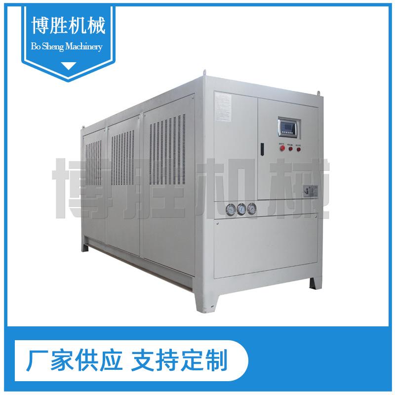 BLS水冷式冷水机工业低温冷水机组