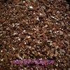 1-3mm育苗蛭石 园艺蛭石 吸水透气金黄膨胀蛭石
