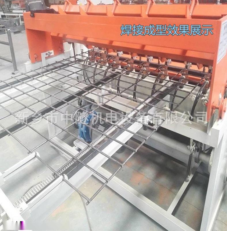 广东惠州数控钢筋焊网机/排焊机诚信供货商家