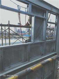 青岛汽车工厂轻质防爆墙厂家包工包料包施工