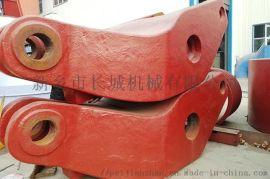大型铸钢件立磨机摇臂