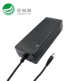 54.6V 3A锂电池充电器 全球安规认证