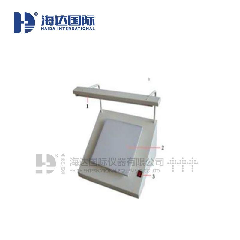 中山纸张尘埃度测定仪技术参数