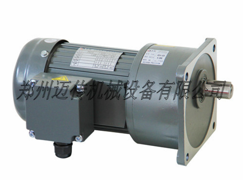 减速电机 三相异步减速电机1.5KW减速电机