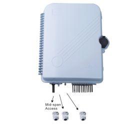24芯光纤分纤箱(FAT-B)