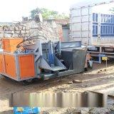 高速路边路沿石成型机 供应沥青拦水带一次灌浇成型机