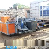 高速路邊路沿石成型機 供應瀝青攔水帶一次灌澆成型機