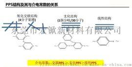 泰山--低介电PPS塑料