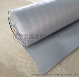 圆圈防滑防静电垫,防滑皮,防静电皮
