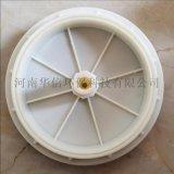 橡膠曝氣盤污水處理膜片式環保水處理Φ215mm