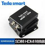 特视拉 SDI转HDMI高清60hz支持SDI级联